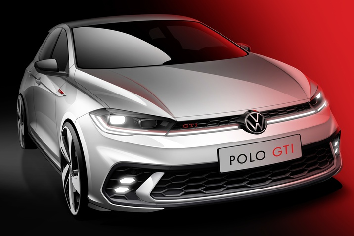 Az új Polo GTI